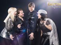 """Die größten Hits von ABBA in """"Dancing Queen"""""""