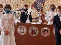 Erstkommunion in Zeiten von Corona