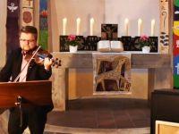 """Kultur in Christus"": Statt in der Kirche ab sofort online"