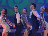 "Tom Jones: ""SEXBOMB – Das Musical!"""