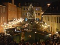 Selber Weihnachtsmarkt heuer in abgespeckter Variante