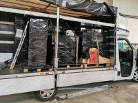 Selber Zoll stellt 500.000 Stück Schmuggelzigaretten sicher