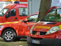 Feuerwehreinsätze kosten Geld
