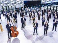 Lions-Benefizkonzert mit dem Polizeiorchester Bayern