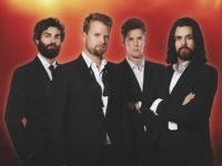 """""""VOXX – The West End Tenors"""""""