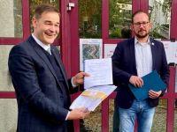 7.203 Unterschriften für das Selber Krankenhaus