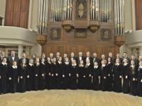 """""""Russische Weihnacht"""" mit dem Moskauer Kathedralchor"""