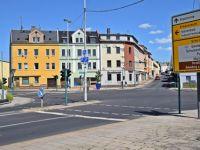 Marienplatz wird zum Kreisverkehr: Vollsperrung ab 17. August