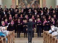 """""""Carmina Burana"""" und Chöre von Robert Schumann"""