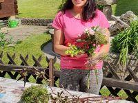"NEU in Selb: Bunte Blumenvielfalt bei ""Blumenfee"" Claudia Linz"