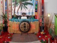 Weltgebetstag aus Vanuatu in der Christuskirche
