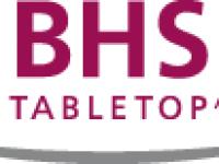 BHS tabletop AG erfolgreich und ertragsstark