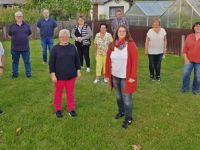 Regina Pleiner neue Vorsitzende der Ortsgruppe Selb-Hohenberg
