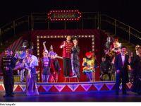 """Theater Hof spielt """"Die Zirkusprinzessin"""""""