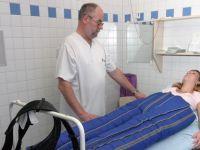 Erleichterung für Lymphödem-Patienten