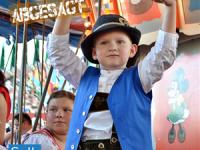 Ab sofort online: Sondermagazin Selber Wiesenfest 2020