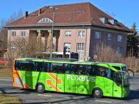 Flixbus fährt wieder Selb an