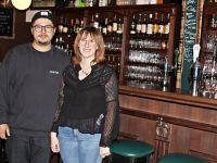 Von Guinness über hausgemachte Burger bis hin zu Events