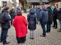 """Aufwertung der Ortsteile durch """"Stadtrat vor Ort"""""""