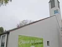 Christuskirche wirbt für mehr Klimaschutz