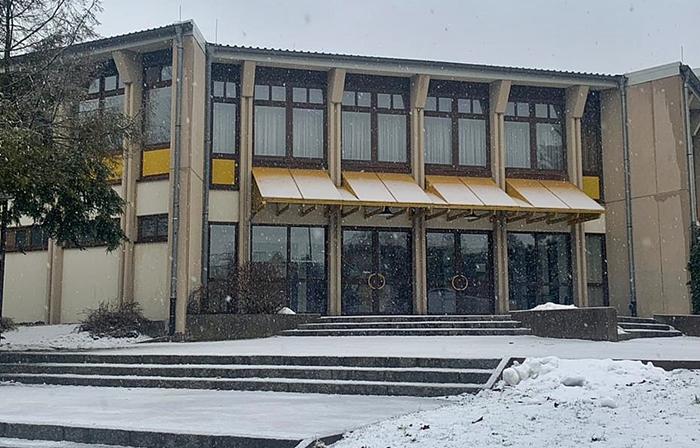 Dorschner Halle Selb