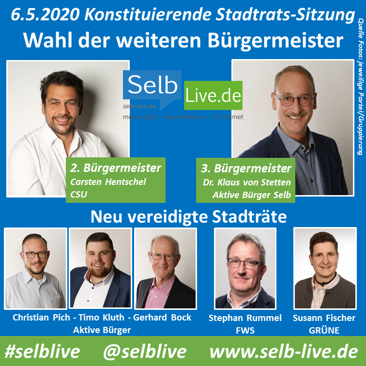selblive inst buwrgermeister