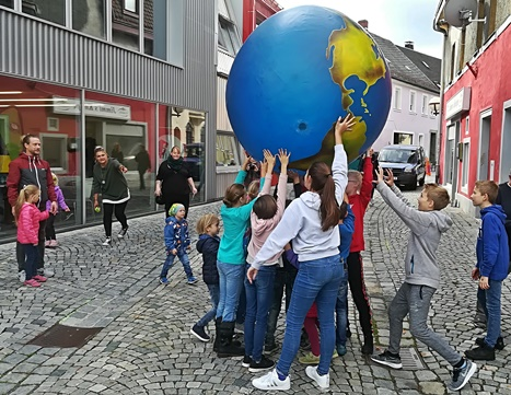 weltkindertag selb 2018